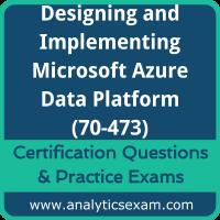 Microsoft 70-473 Dumps, Microsoft 70-473 Dumps Free Download, Microsoft 70-473 PDF, 70-473 Actualtests PDF, 70-473 VCE, 70-473 Braindumps