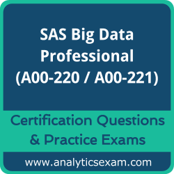 SAS A00-220 and A00-221 Dumps, SAS A00-220 and A00-221 Dumps Free Download, SAS A00-220 and A00-221 PDF, A00-220 and A00-221 Actualtests PDF, A00-220 and A00-221 VCE, A00-220 and A00-221 Braindumps