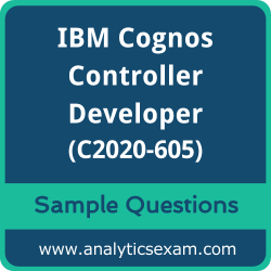 C2020-605 Dumps Free, C2020-605 PDF Download, IBM Cognos Controller Developer Dumps Free, IBM Cognos Controller Developer PDF Download, C2020-605 Free Download