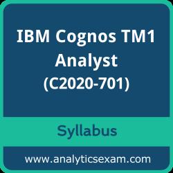 C2020-701 Syllabus, C2020-701 PDF Download, IBM C2020-701 Dumps, IBM Cognos TM1 Analyst Dumps PDF Download, IBM Certified Specialist - Cognos TM1 10.1 Data Analysis PDF Download