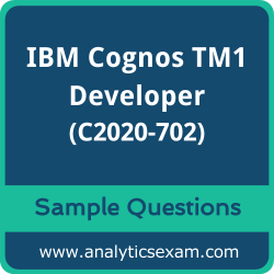 C2020-702 Dumps Free, C2020-702 PDF Download, IBM Cognos TM1 Developer Dumps Free, IBM Cognos TM1 Developer PDF Download, C2020-702 Free Download