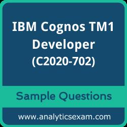 C2020-702 Dumps Free, C2020-702 PDF Download, IBM Cognos TM1 Developer Dumps Free, IBM Cognos TM1 Developer PDF Download, C2020-702 Free Download