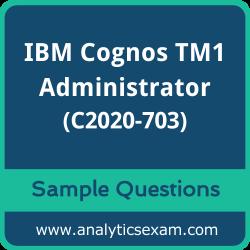 C2020-703 Dumps Free, C2020-703 PDF Download, IBM Cognos TM1 Administrator Dumps Free, IBM Cognos TM1 Administrator PDF Download, C2020-703 Free Download