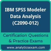 C2090-012 Dumps Free, C2090-012 PDF Download, IBM SPSS Modeler Data Analysis Dumps Free, IBM SPSS Modeler Data Analysis PDF Download, C2090-012 Certification Dumps, C2090-012 VCE, IBM SPSS Modeler Data Analysis Certification Dumps, C2090-012 Exam Questions PDF