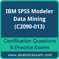 C2090-013 Dumps Free, C2090-013 PDF Download, IBM SPSS Modeler Data Mining Dumps Free, IBM SPSS Modeler Data Mining PDF Download, C2090-013 Certification Dumps, C2090-013 VCE, IBM SPSS Modeler Data Mining Certification Dumps, C2090-013 Exam Questions PDF