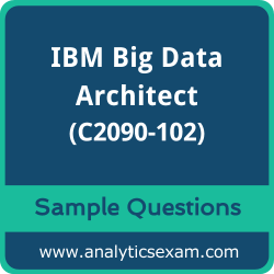 C2090-102 Dumps Free, C2090-102 PDF Download, IBM Big Data Architect Dumps Free, IBM Big Data Architect PDF Download, IBM Certified Data Architect - Big Data Certification, C2090-102 Free Download, C2090-102 VCE, IBM Big Data Architect Certification Dumps, C2090-102 Exam Questions PDF