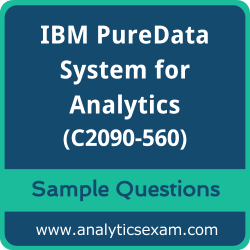 C2090-560 Dumps Free, C2090-560 PDF Download, IBM PureData System for Analytics Dumps Free, IBM PureData System for Analytics PDF Download, C2090-560 Free Download