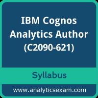 C2090-621 Syllabus, C2090-621 PDF Download, IBM C2090-621 Dumps, IBM Cognos Analytics Author Dumps PDF Download, IBM Certified Designer - IBM Cognos Analytics Author V11 PDF Download