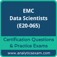 E20-065 Dumps Free, E20-065 PDF Download, EMC Data Scientist Dumps Free, EMC Data Scientist PDF Download, E20-065 Certification Dumps, E20-065 VCE, EMC Data Scientist Certification Dumps, E20-065 Exam Questions PDF