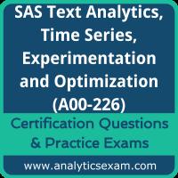 SAS A00-226 Dumps, SAS A00-226 Dumps Free Download, SAS A00-226 PDF, A00-226 Actualtests PDF, A00-226 VCE, A00-226 Braindumps