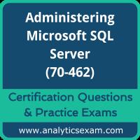 Administering Microsoft SQL Server 2012/2014