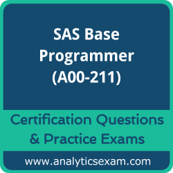 Base SAS Certification Questions, A00-211 Dumps Free, A00-211 PDF Download, SAS Base Programmer Dumps Free, SAS Base Programmer PDF Download, A00-211 Certification Dumps, A00-211 VCE, SAS Base Programmer Certification Dumps, A00-211 Exam Questions PDF