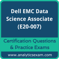 Dell EMC E20-007 Dumps, Dell EMC E20-007 Dumps Free Download, Dell EMC E20-007 PDF, E20-007 Actualtests PDF, E20-007 VCE, E20-007 Braindumps