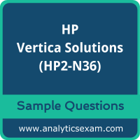 HP2-N36 Dumps Free, HP2-N36 PDF Download, HP Vertica Solutions Dumps Free, HP Vertica Solutions PDF Download, HP2-N36 Free Download