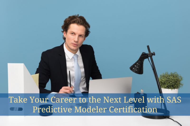 Take Your Career to the next level with SAS Predictive