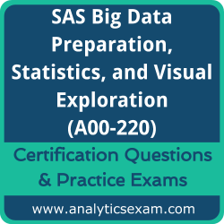 SAS A00-220 Dumps, SAS A00-220 Dumps Free Download, SAS A00-220 PDF, A00-220 Actualtests PDF, A00-220 VCE, A00-220 Braindumps
