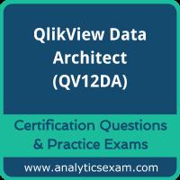 Qlik QV12DA Dumps, Qlik QV12DA Dumps Free Download, Qlik QV12DA PDF, QV12DA Actualtests PDF, QV12DA VCE, QV12DA Braindumps