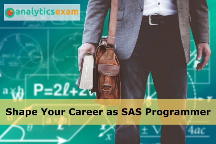 Pass SAS Certificates and become a SAS Programmer easily